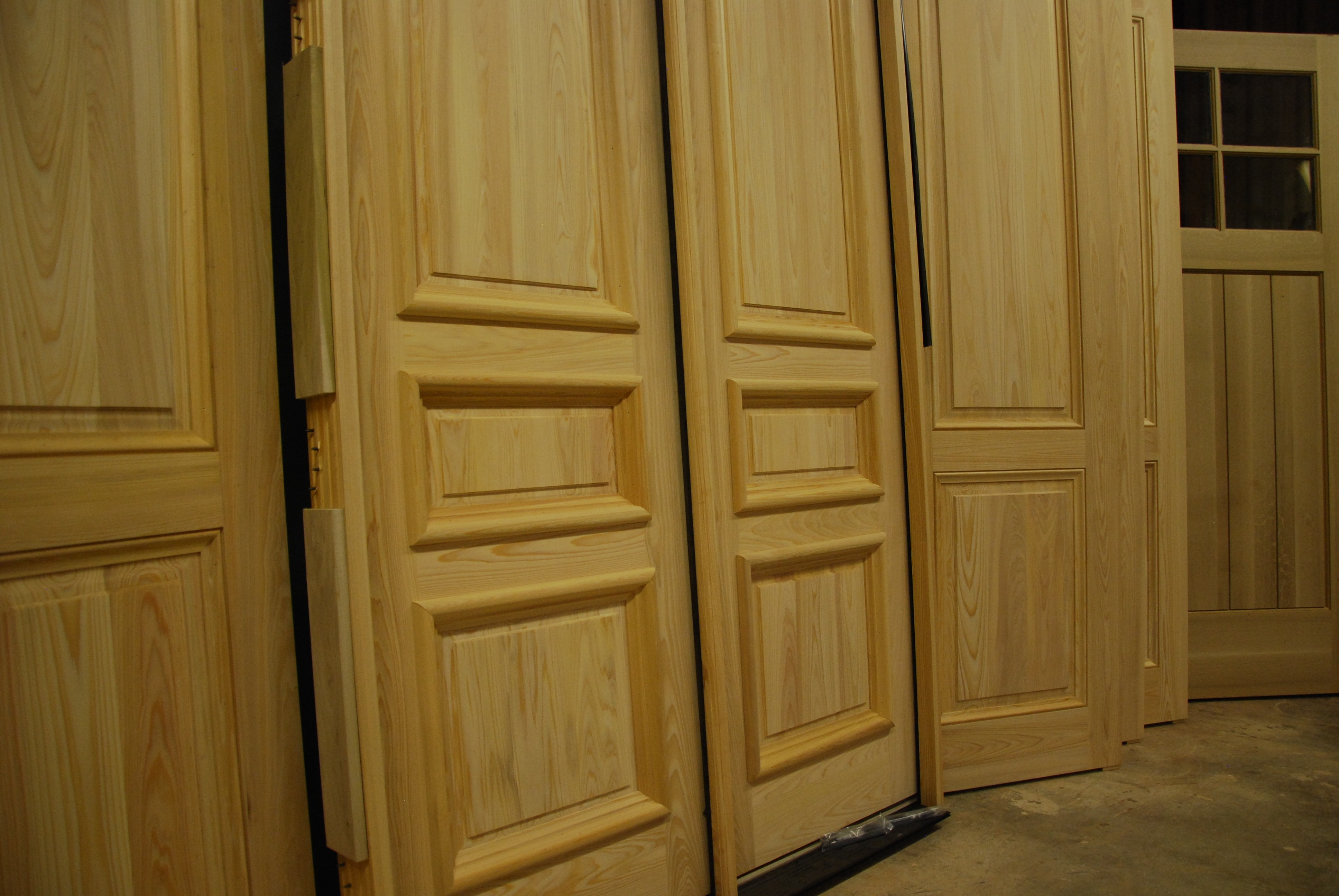 2592 #664918 Russell Millworks Doors Russell Millworks picture/photo Millwork Doors 48193872