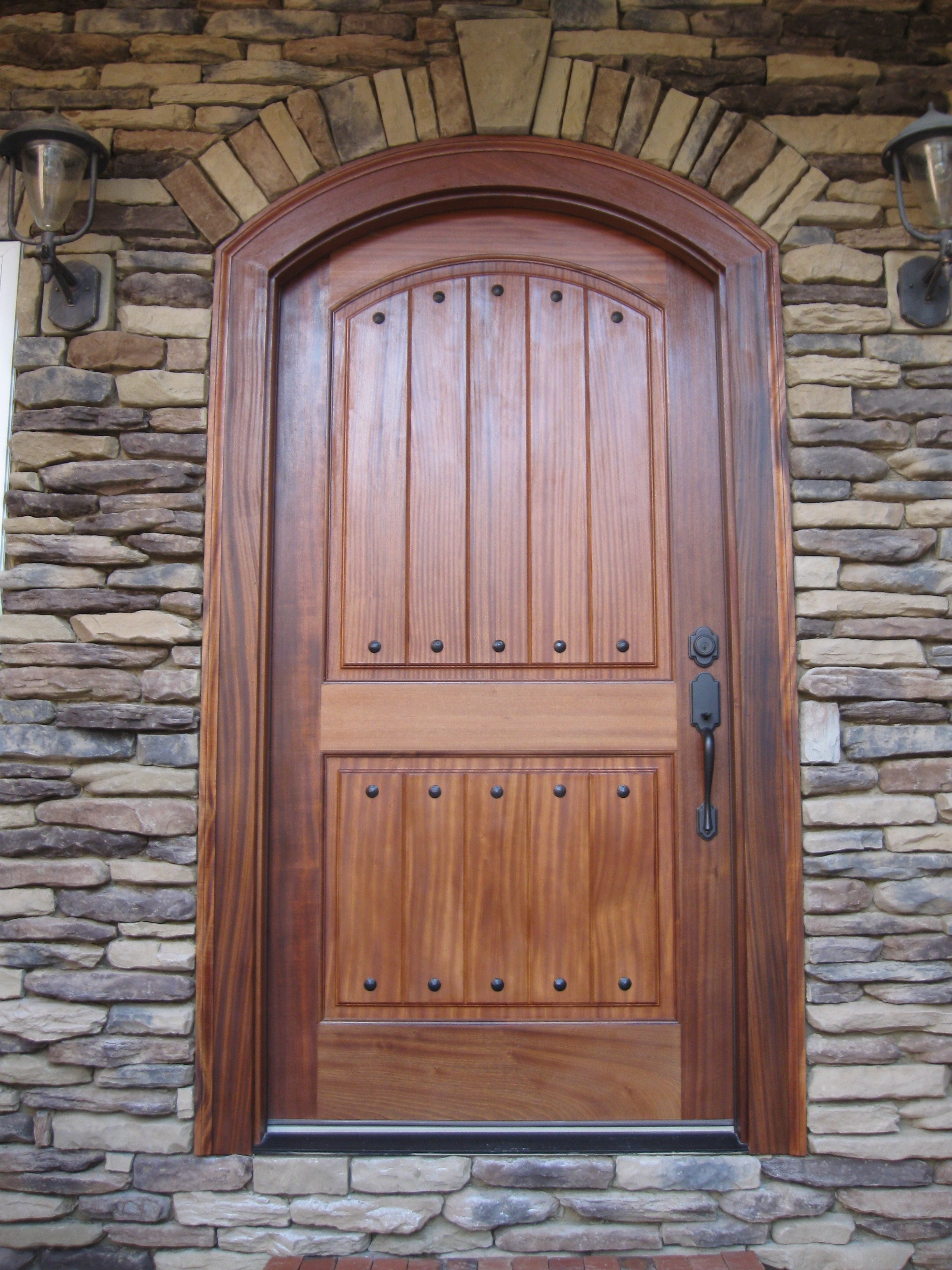 Arbogast Door